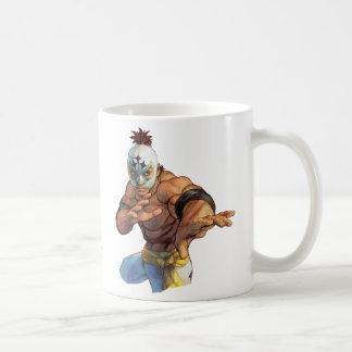 El Fuerte Ready Stance Coffee Mug