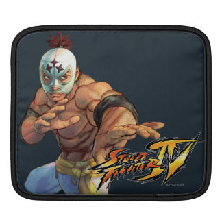 El Fuerte Ready Stance Sleeves For iPads
