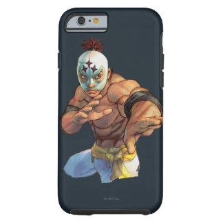 El Fuerte Ready Stance Tough iPhone 6 Case