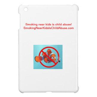¡El fumar cerca de niños es pederastia! regalos