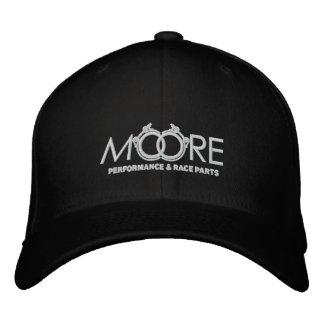 El funcionamiento de Moore parte el gorra de Turbo Gorra De Béisbol