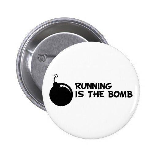 El funcionamiento es la bomba pins