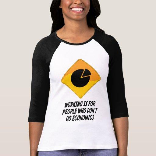 El funcionamiento está para la gente que no hace l camiseta