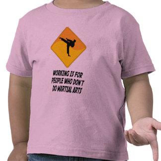 El funcionamiento está para la gente que no hace camisetas