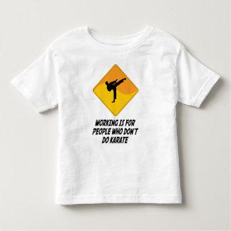 El funcionamiento está para la gente que no hace tshirts