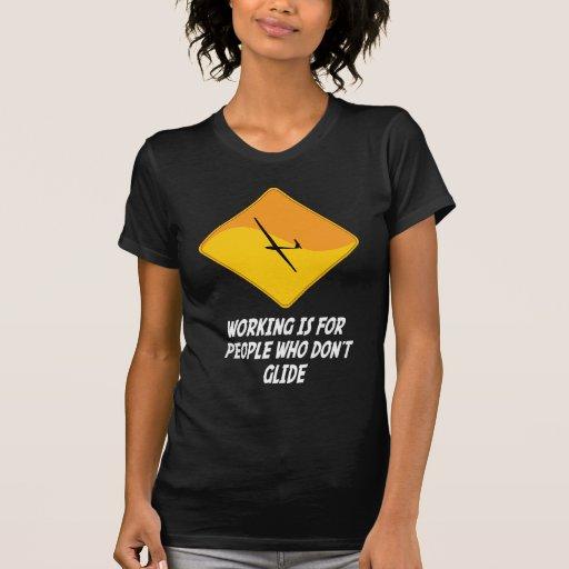 El funcionamiento está para la gente que no se des tshirts