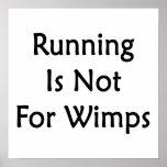 El funcionamiento no está para los Wimps Posters