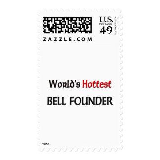 El fundador de Bell más caliente de los mundos Sello