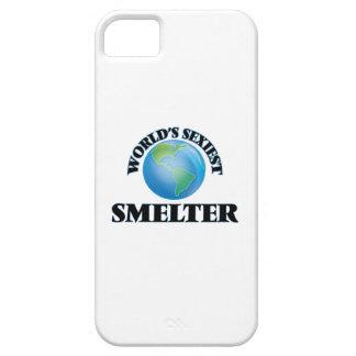 El fundidor más atractivo del mundo iPhone 5 Case-Mate carcasas
