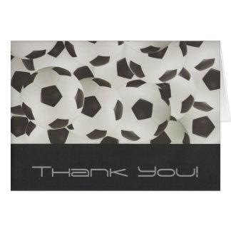 El fútbol Bola-Le agradece Felicitacion