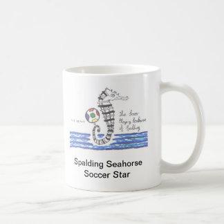 El fútbol que juega el Seahorse de la taza de Spal