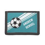 El fútbol raya la cartera deportiva de los muchach