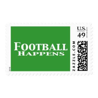 El fútbol sucede los regalos envio