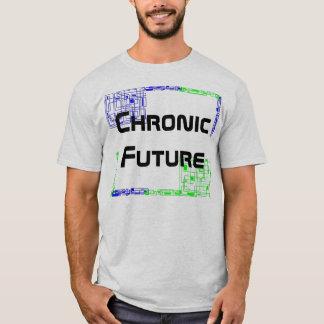 El futuro crónico cita la edición 2 playera