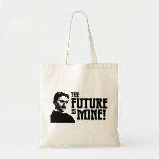 ¡El futuro es el mío! La bolsa de asas