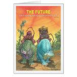 El futuro tarjeton