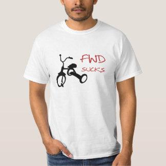 El FWD chupa Remera