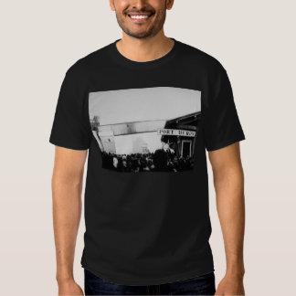 El G.T.R. Railroad Depot - Louis Pesha Poleras