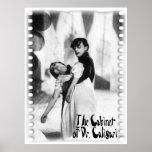 El gabinete del Dr. Caligari Posters