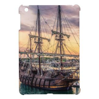 El Galion iPad Mini Cases