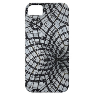 El Galleria Kalidoscope del heno Funda Para iPhone SE/5/5s