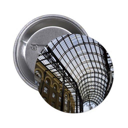 El Galleria Londres del heno Pin Redondo 5 Cm