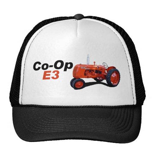 El gallinero E3 Gorro De Camionero