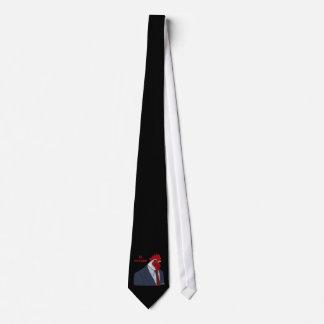 El Gallo Patron Neck Tie