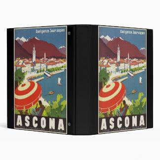 El ganze Jaar del papá oopen Ascona