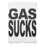 El gas chupa
