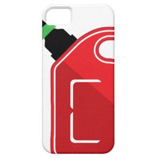 El gas puede iPhone 5 fundas