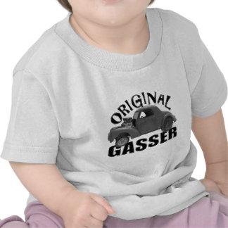 el gasser original camiseta