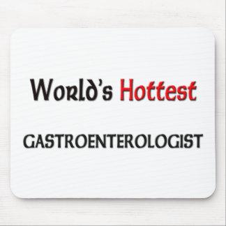 El gastroenterólogo más caliente de los mundos tapete de ratones