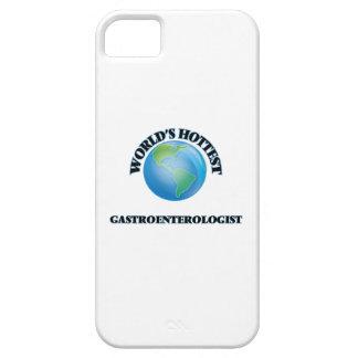 El gastroenterólogo más caliente del mundo iPhone 5 Case-Mate cárcasas