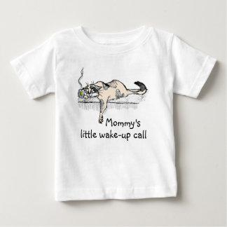 "¡El gatito del café no es un *ahem* ""persona"" del Tee Shirts"