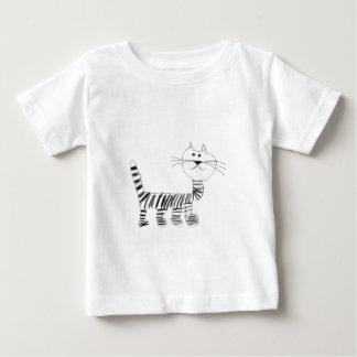 El Gato Baby T-Shirt