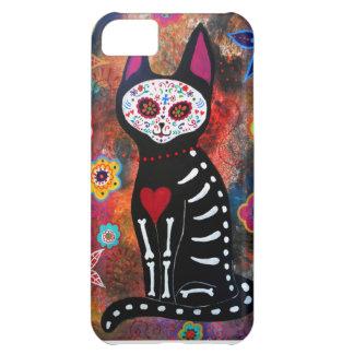 El Gato By Prisarts iPhone 5C Cases