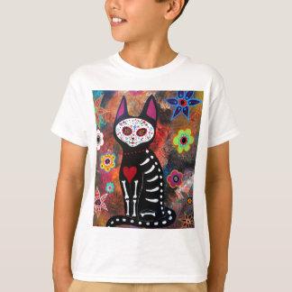 El Gato By Prisarts T-Shirt