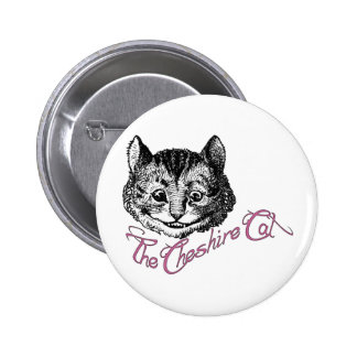 El gato de Cheshire Pins