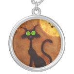 El gato de Halloween - Grimpola
