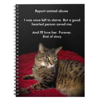 El gato de la carretera 655 libros de apuntes