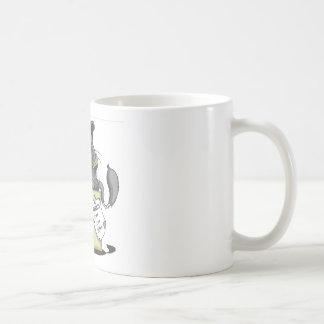 El gato de Schrodinger - nuevo Taza De Café