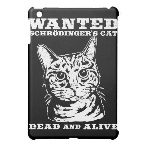 El gato de Schrodinger quiso a muertos o vivo