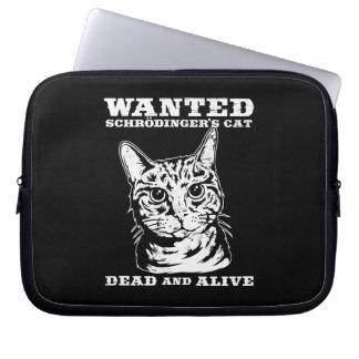 El gato de Schrodinger quiso a muertos o vivo Manga Portátil