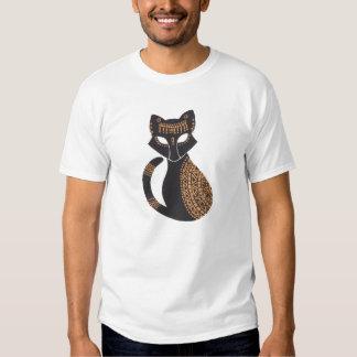 El gato egipcio poleras