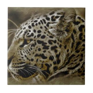 El gato salvaje de Jaguar mancha destino africano Tejas