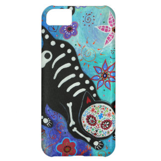 EL GATO STRETCHING iPhone 5C COVERS