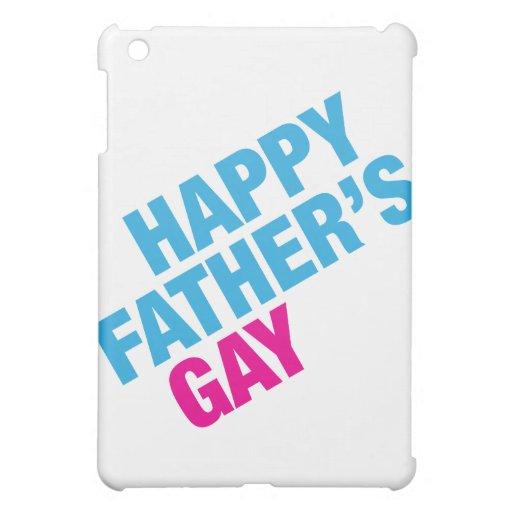El gay del padre feliz