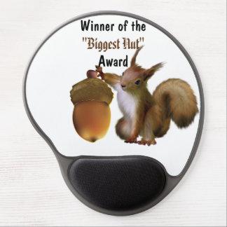 El gel más grande Mousepad del ganador del premio Alfombrilla De Raton Con Gel