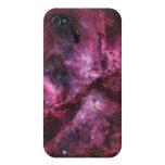 El gemelo protagoniza Eta Carinae iPhone 4/4S Fundas